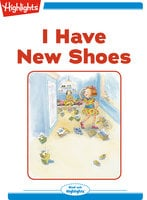 I Have New Shoes - Dale Cross Purvis