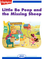 Little Bo Peep and the Missing Sheep - Jeffrey Fuerst