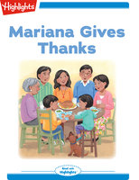 Mariana Gives Thanks - Marianne Mitchell