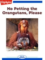 No Petting the Orangutans Please - Highlights for Children