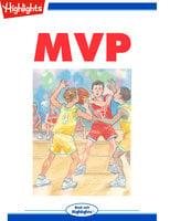 MVP - Clare Mishica