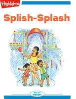 Splish-Splash - Marianne Mitchell