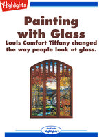 Painting with Glass - Patricia Curtis Pfitsch