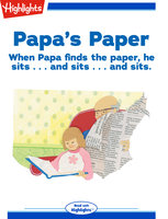 Papa's Paper - Lori Ries