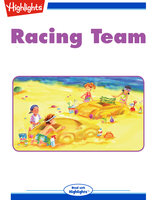 Racing Team - Highlights for Children