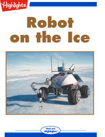 Robot on the Ice - Kimberly Shillcutt Tyree Ph.D.
