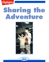 Sharing the Adventure - Kyle McCormick