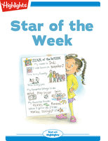 Star of the Week - Lissa Rovetch