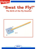 Swat the Fly; Which of these are facts...; How are these alike... - Bob Rose