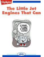 The Little Jet Engines That Can - Harry T. Roman