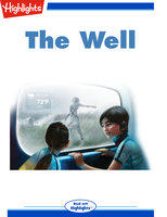 The Well - Claudia Cangilla McAdam