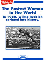 The Fastest Woman in the World - Pat Parker