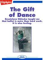 The Gift of Dance - Karen Strickler Dean