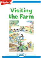 Visiting the Farm - D. Darline Dalman