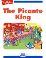 The Picante King - Susanne Castellano
