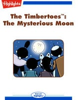 The Timbertoes: The Mysterious Moon - Rich Wallace