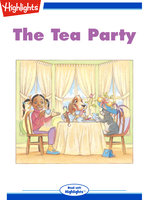 The Tea Party - Mary Lou Van Atta