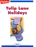 Tulip Lane Holidays - Janice M. Scully