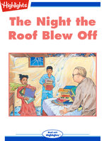 The Night the Roof Blew Off - Ruskin Bond