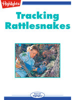 Tracking Rattlesnakes - Martha L. Crump Ph.D.,Robert R. Beatson