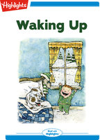Waking Up - Eileen Spinelli