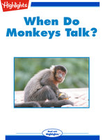 When Do Monkeys Talk - Sharon T. Pochron Ph.D.