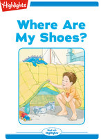 Where Are My Shoes? - Marilyn Kratz