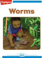 Worms - Barbara Brenner
