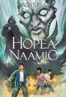 Hopeanaamio - Holly Black, Cassandra Clare
