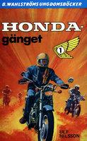 Honda-gänget - Ulf Nilsson