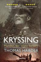 Kryssing - Thomas Harder