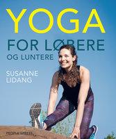 Yoga for løbere - Susanne Lidang