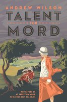 Talent for mord - Andrew Wilson