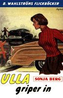 Ulla griper in - Sonja Berg
