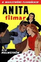 Anita filmar - Siv Malmström