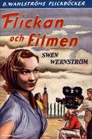 Flickan och filmen - Sven Wernström