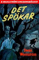 Det spökar - Sven Wernström