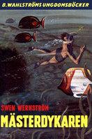 Mästerdykaren - Sven Wernström