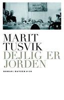 Dejlig er jorden - Marit Tusvik