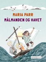 Målmanden og havet - Maria Parr