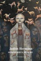 Sommerhus, senere - Judith Hermann