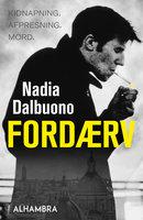 Fordærv - Nadia Dalbuono