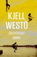 Den svovlgule himmel - Kjell Westö