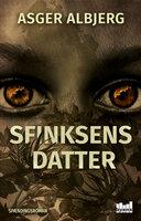 Sfinksens datter - Asger Albjerg