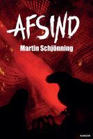 Afsind - Martin Schjönning