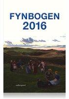 Fynbogen 2016 - Lena krogh Bertram,Svend Erik Sørensen,Bodil Steensen-Leth