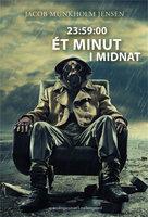 Ét minut i midnat - Jacob Munkholm Jensen