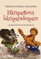 Hårspættens hårspændespæn - Thomas Stordal Philipsen