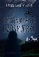 NATSPINDLERENS DØDSMÆRKE - Karen Inge Nielsen