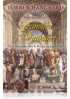 FAMILIEN I VATIKANET - Torben Hangaard